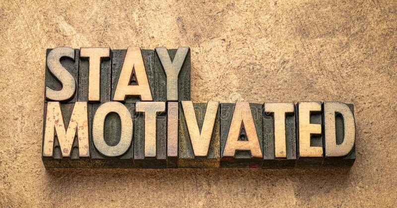 Stay Motivated in Your Snap Delivered Business