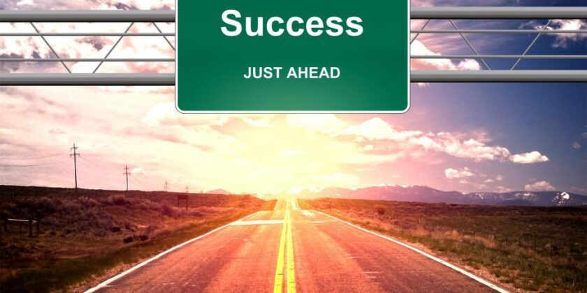 Do You REALLY Believe You'll Be A Success